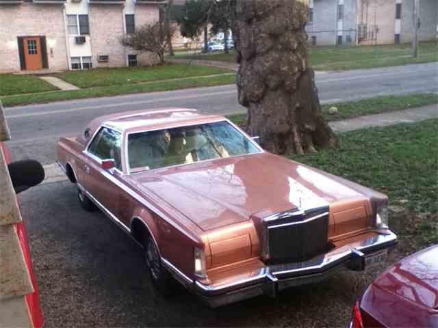 1979 Lincoln Mark V | 779258