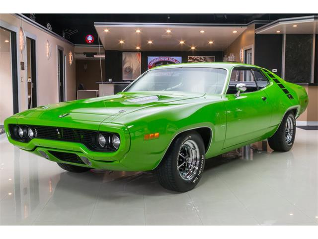 1971 Plymouth Road Runner | 779337