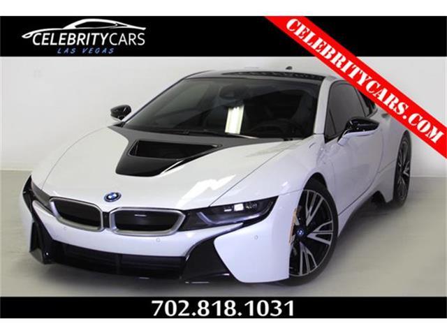 2014 BMW i8 | 779382