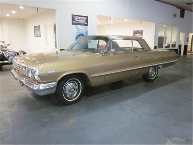 1963 Chevrolet Impala | 779427