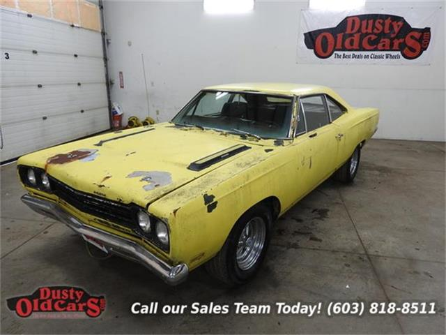 1968 Plymouth Road Runner | 779428