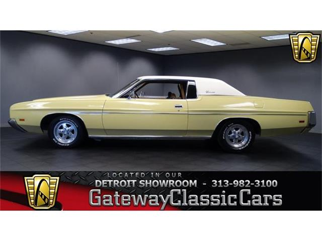 1972 Ford Galaxie | 779432