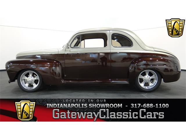 1948 Ford Coupe | 779440