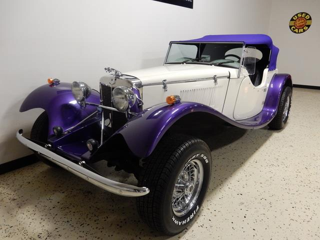 1939 Jaguar SS100 | 779456