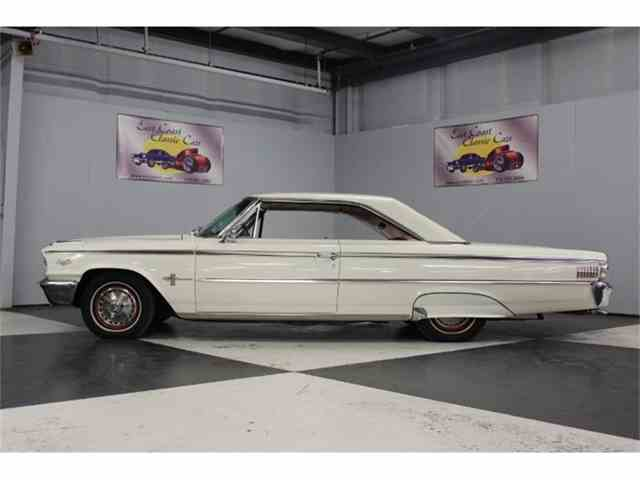 1963 Ford Galaxie 500 | 779459