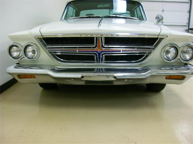 1964 Chrysler 300K | 779497
