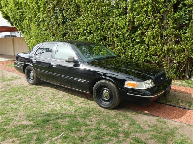 2000 Ford Crown Victoria | 779504