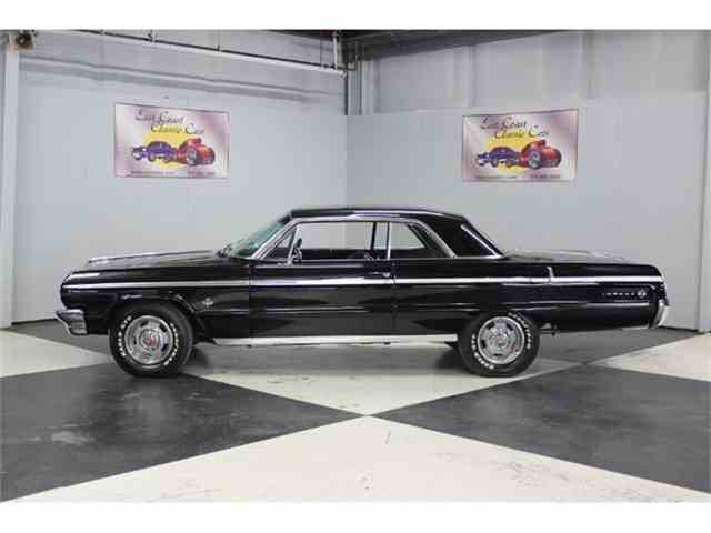 1964 Chevrolet Impala SS | 779507