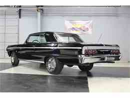 1964 Chevrolet Impala SS for Sale - CC-779507