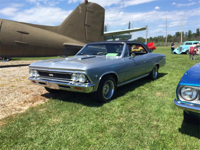 1966 Chevrolet Chevelle SS | 779515