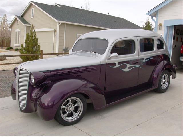 1937 Dodge Street Rod | 779520