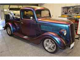 Picture of '37 Pickup - GPHJ