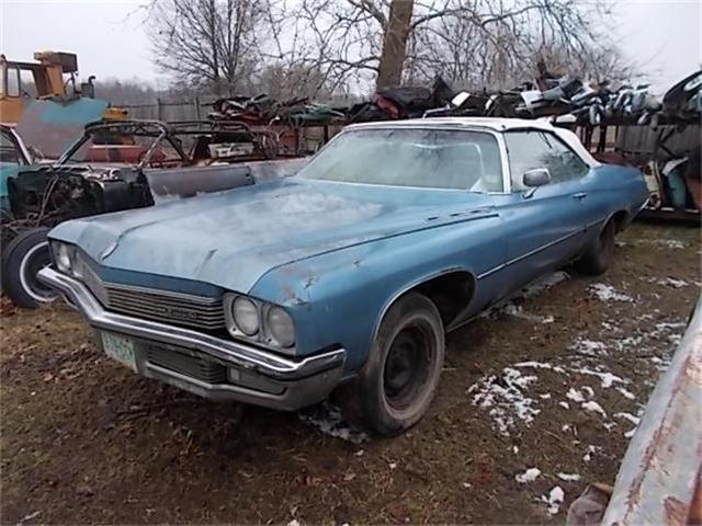 1972 Buick LeSabre | 779529