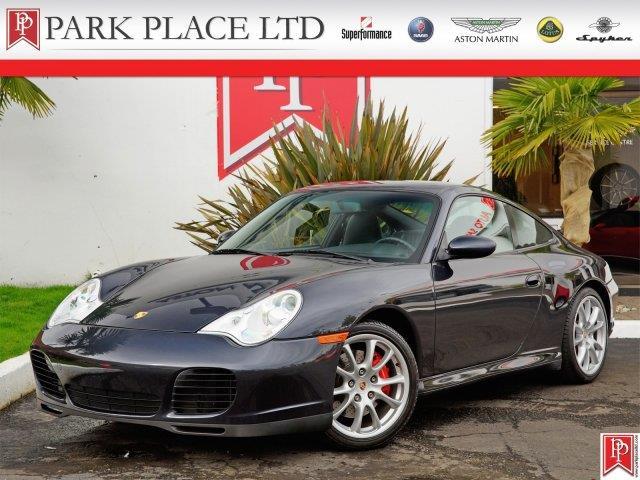 2004 Porsche 911 | 779542