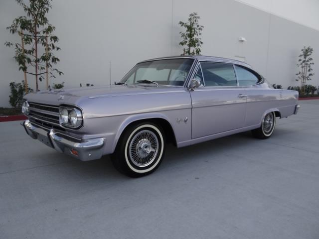 1966 AMC Marlin | 779557