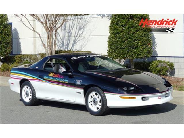 1993 Chevrolet Camaro | 779566