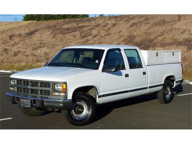 1997 Chevrolet C/K 3500 | 779577