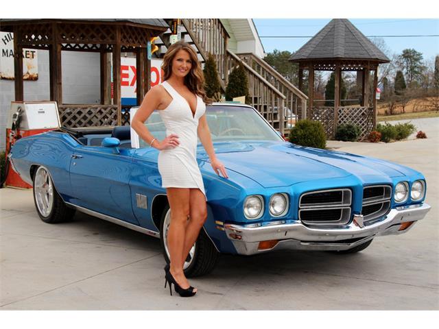 1971 Pontiac LeMans | 779596