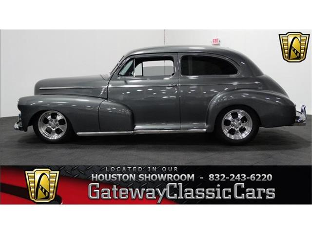 1946 Chevrolet Coupe | 779612