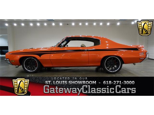 1972 Buick Skylark | 779613
