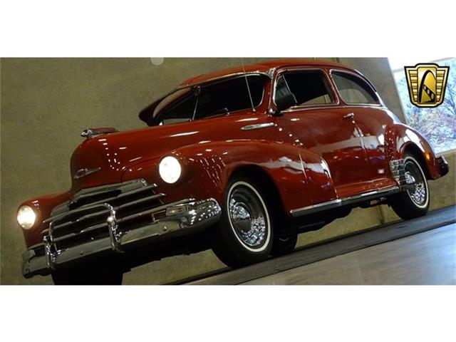 1947 Chevrolet Fleetmaster | 779615