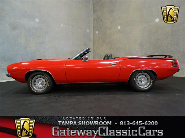 1970 Plymouth Barracuda | 779616