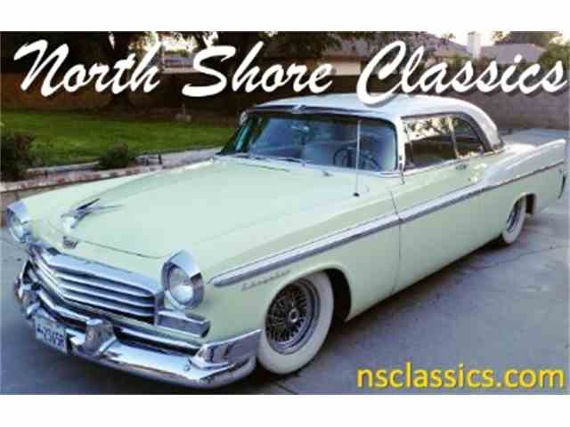1956 Chrysler Windsor | 779624
