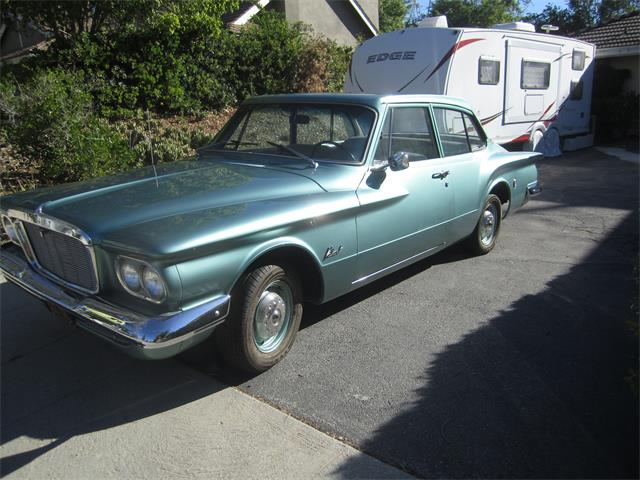 1962 Plymouth Valiant | 779626