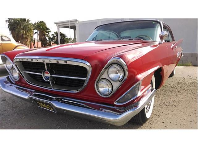 1961 Chrysler 300G | 779638