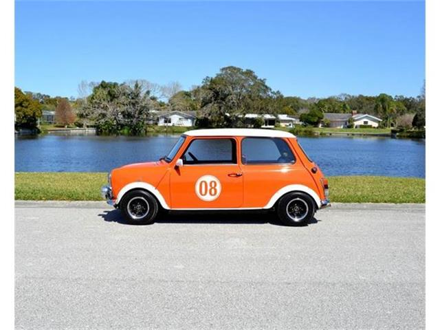 1986 Austin Mini | 779649