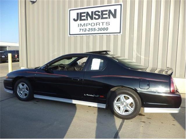 2003 Chevrolet Monte Carlo SS | 779674