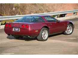 1993 Chevrolet Corvette 40th Anniversary for Sale - CC-779683