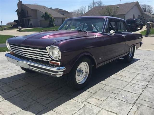 1964 Chevrolet Nova | 779686