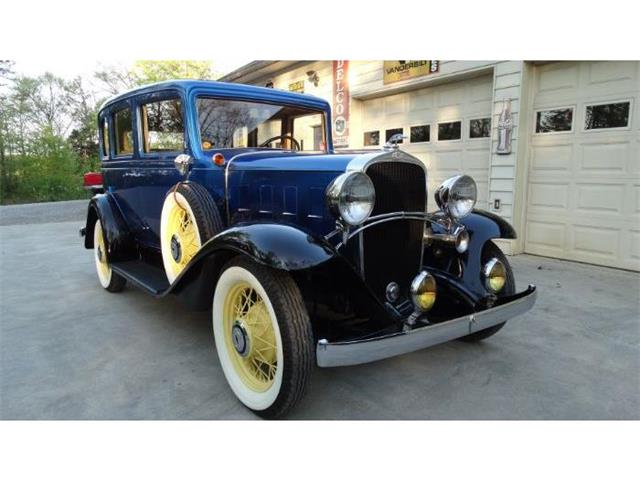 1932 Chevrolet Confederate | 779690