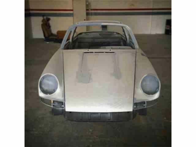 1973 Porsche 911 | 770971