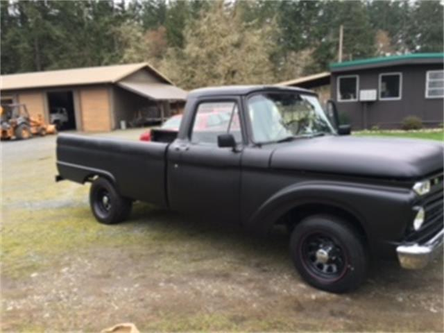 1966 Ford F100 | 779765