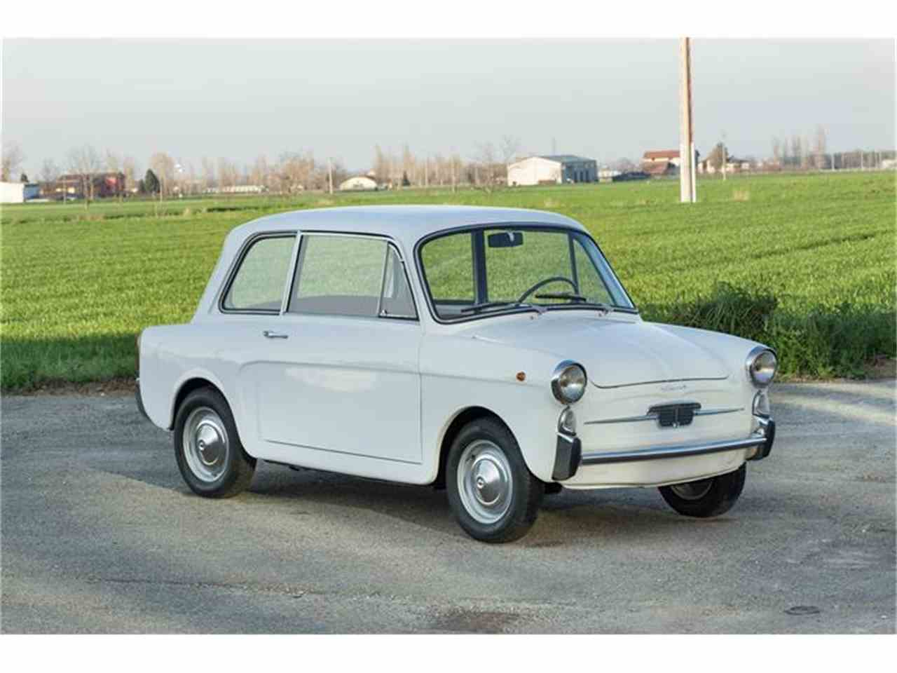 Large Picture of '64 Berlina - GPO7
