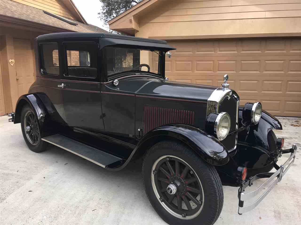 1926 Buick Opera Coupe For Sale Classiccars Com Cc 779779
