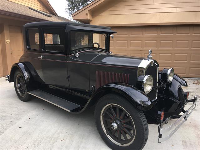 1926 Buick Opera Coupe | 779779