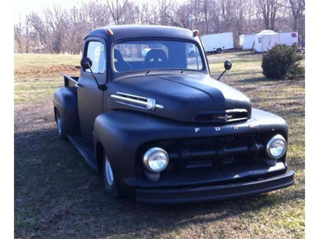 1952 Ford F1 | 779785