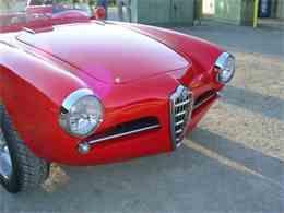 Picture of '62 Giulietta Spider - GPOR