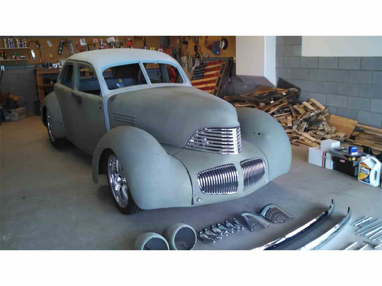 1941 Graham Antique for Sale | ClassicCars.com | CC-779788
