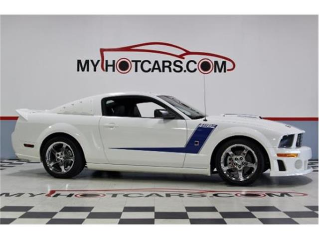 2008 Ford Mustang | 779819