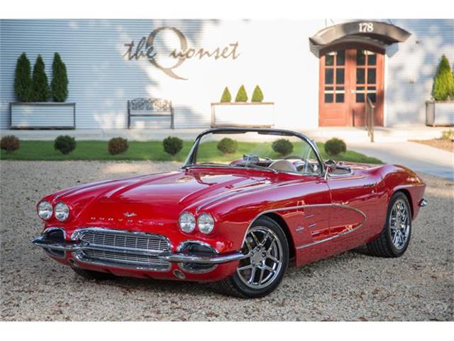 1961 Chevrolet Corvette | 779831