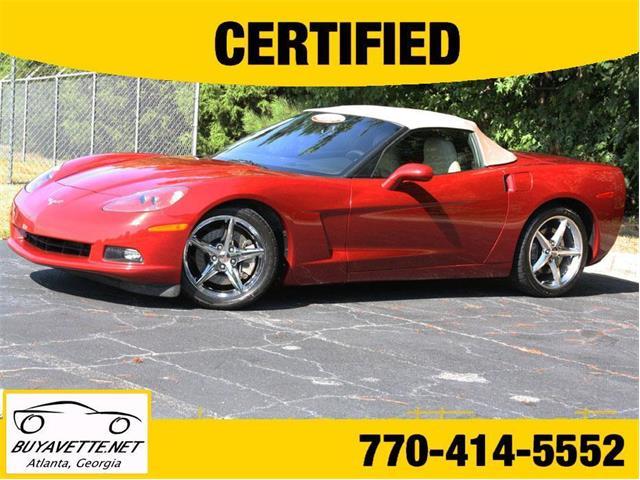 2011 Chevrolet Corvette | 779863