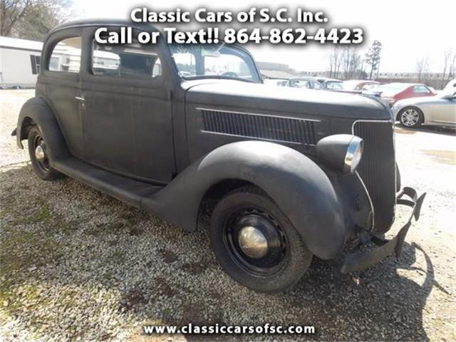 1936 Ford Deluxe | 779878
