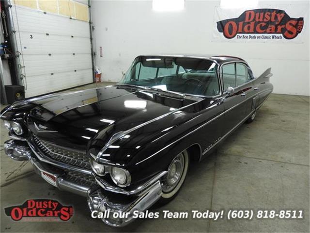1959 Cadillac Fleetwood | 779889