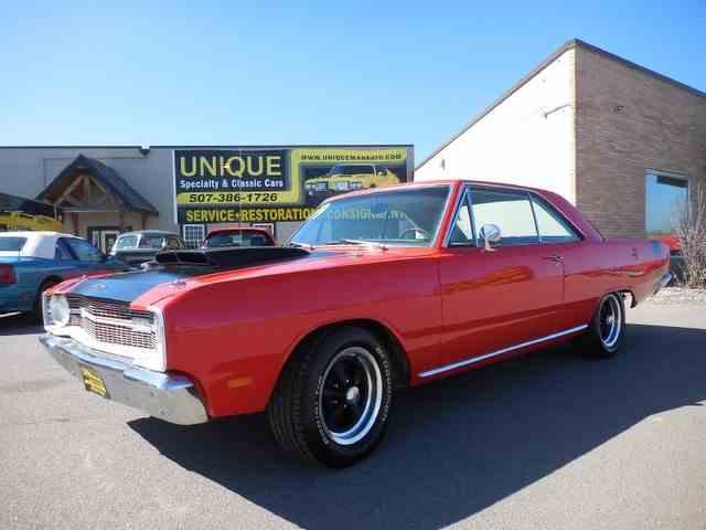1969 Dodge Dart   779901