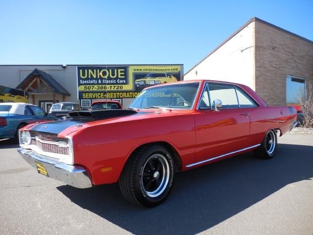 1969 Dodge Dart | 779901