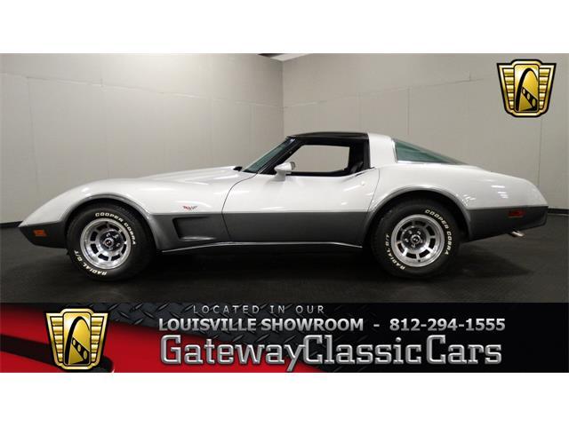 1978 Chevrolet Corvette | 779903